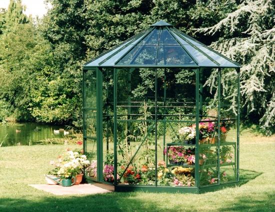 serre jardin d 39 hiver serre en verre pour jardin d 39 hiver crysland. Black Bedroom Furniture Sets. Home Design Ideas